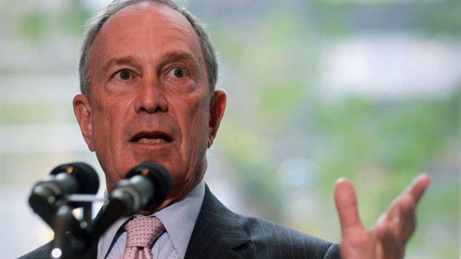 Tỷ phú Bloomberg chính thức tham gia tranh cử tổng thống Mỹ
