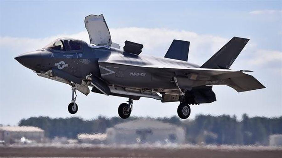 Thổ sẵn sàng cho kịch bản không có F-35