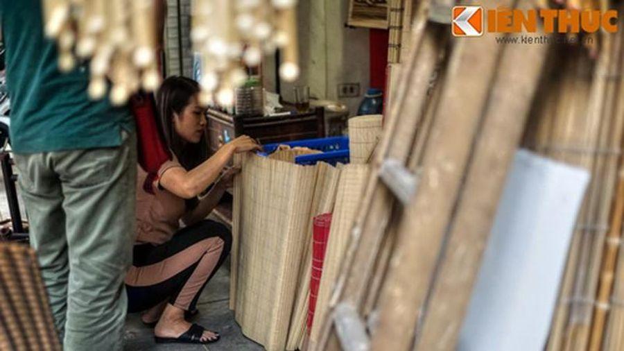 Những điều độc nhất vô nhị của phố 'Rừng Mành' ở Hà Nội