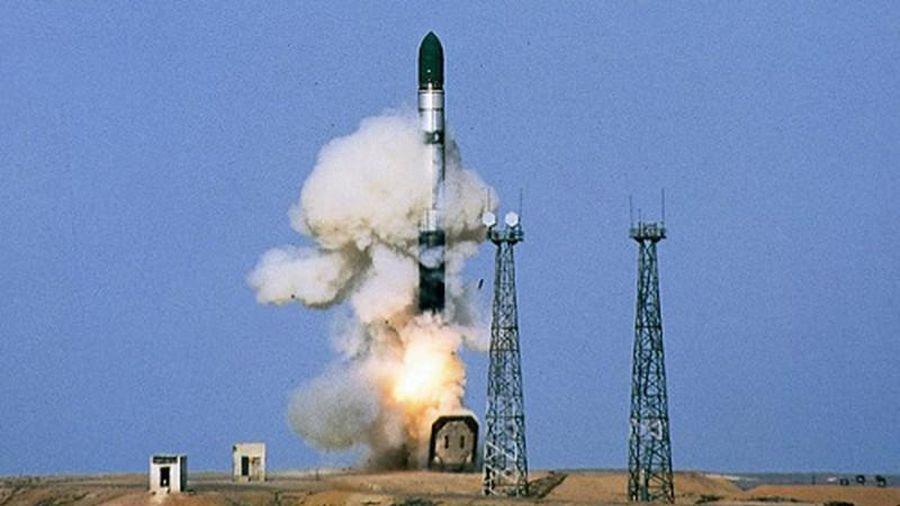 'Vua tên lửa' mang 10 đầu đạn hạt nhân, bao trùm mục tiêu toàn thế giới