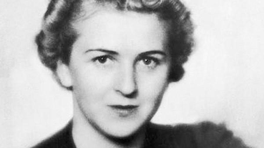 Sự thật bi thảm về người vợ Hitler