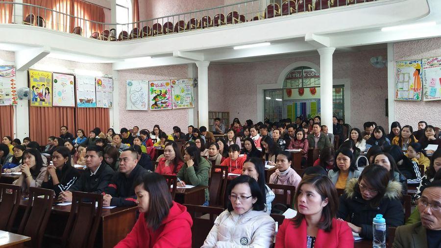 Lâm Đồng: Tập huấn dạy học lịch sử theo CTGDPT mới