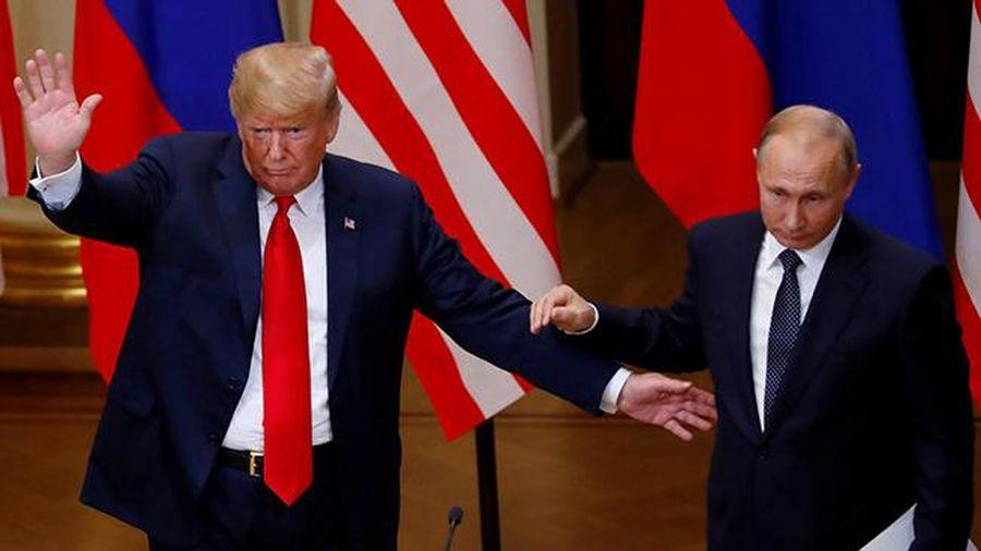 Mỹ đưa ra điều kiện với Nga để cải thiện quan hệ song phương