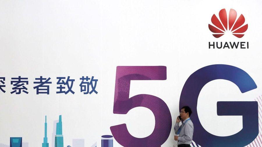 Mỹ cảnh báo Canada về công nghệ 5G của Huawei
