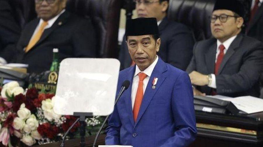 Tổng thống Indonesia ra lệnh cắt giảm nhập khẩu vũ khí