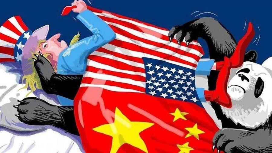 Xung khắc Mỹ - Trung Quốc: Không chấm dứt, không quá mức