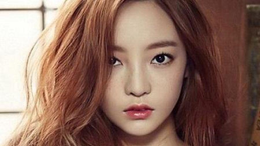 Thêm một ngôi sao hạng A xứ Hàn tìm đến cái chết