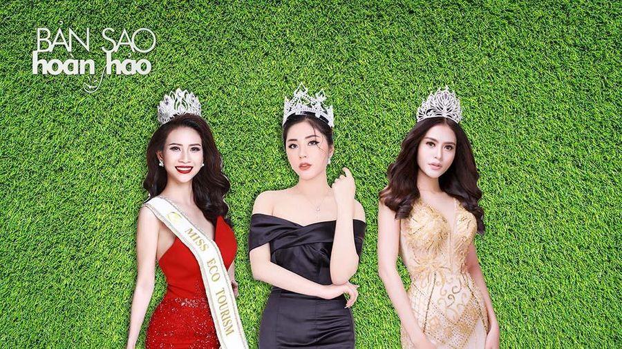 Hoa hậu Di Khả Hân, Tô Diệp Hà trổ tài làm bánh trong 'Bản sao hoàn hảo'