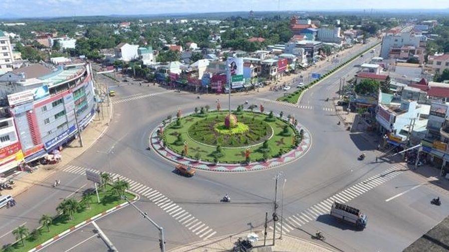 Tập trung chỉ đạo, nâng cao hiệu lực, hiệu quả quản lý nhà nước về đất đai trên địa bàn tỉnh Bình Phước