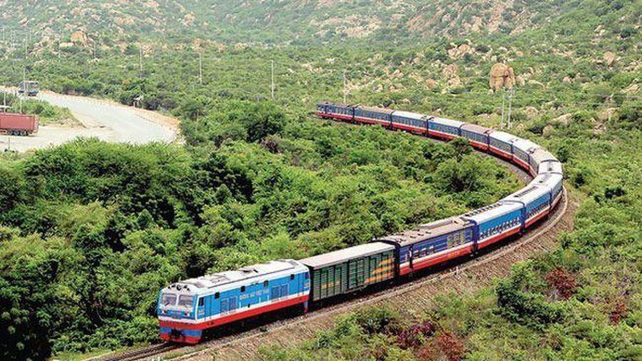 Trung Quốc 'xin đám' tài trợ Việt Nam chi phí nghiên cứu tuyến đường sắt 100.000 tỷ đồng