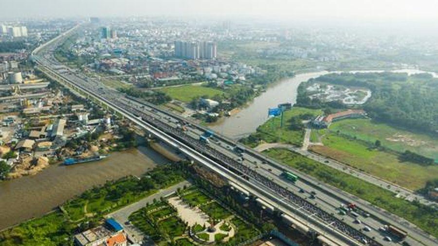 Tăng hơn 16.000 tỷ, đường sắt Nam Thăng Long - Trần Hưng Đạo 8 năm nữa mới xong