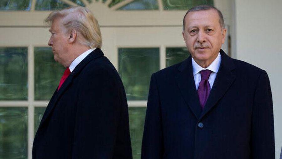 Lý do Thổ Nhĩ Kỳ 'rắn' cả với Mỹ và NATO