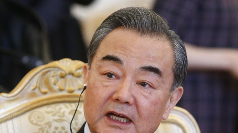 Trung Quốc chỉ trích Mỹ là nguồn gây bất ổn lớn nhất cho thế giới