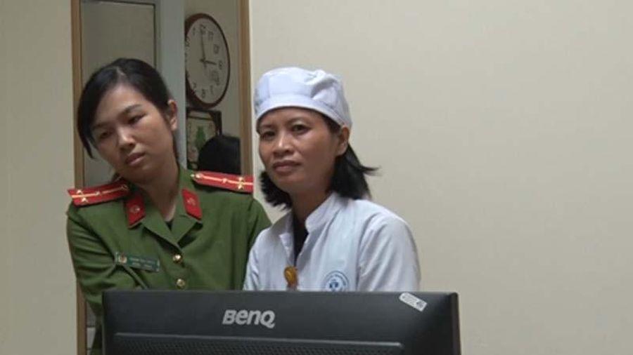 Vụ ăn bớt thuốc của bệnh nhi ở Nam Định: Thêm 2 điều dưỡng bị cấm đi khỏi nơi cư trú
