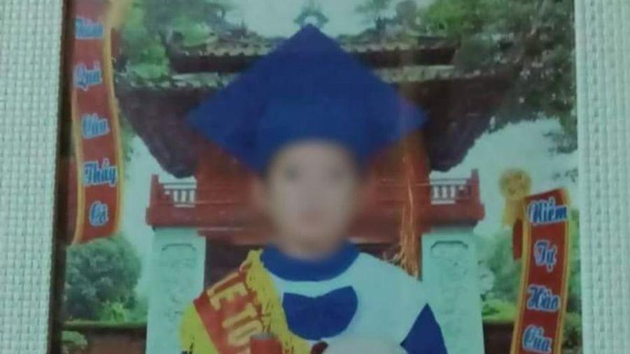 Tuyên Quang: Nghi án mẹ kế giết con chồng 6 tuổi rồi phi tang ở vườn mía