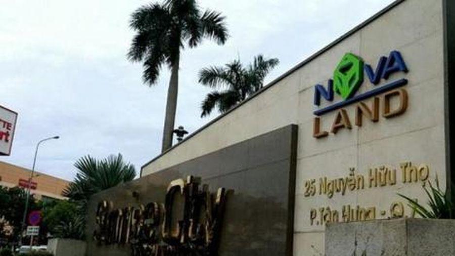 Đại gia nhà đất TP.HCM và 2 thương vụ trị giá gần 750 tỷ đồng
