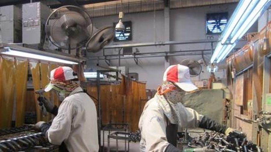 Đầu tư dây chuyền công nghệ sản xuất - nâng cao chất lượng sản phẩm