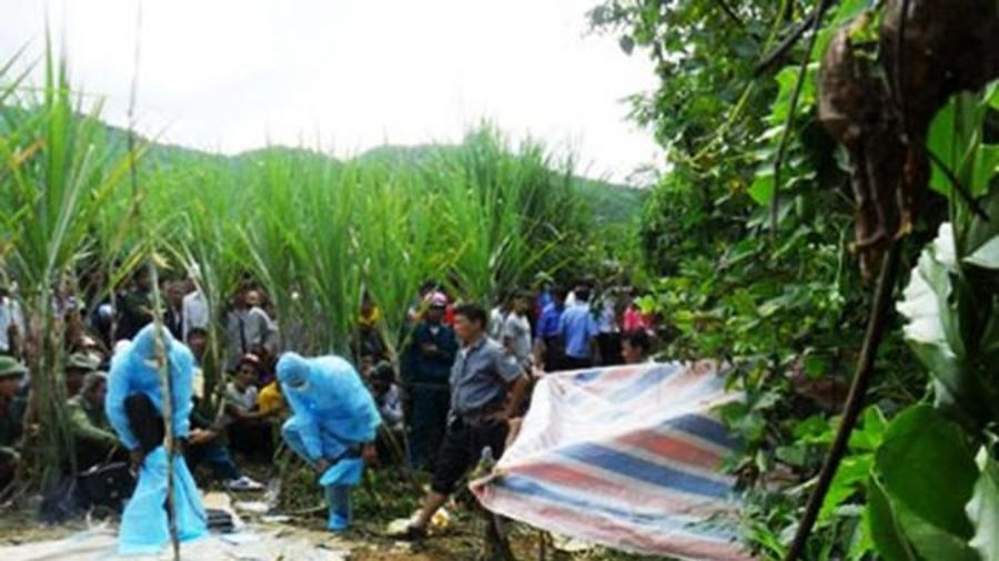 Điều tra vụ mẹ kế sát hại con riêng của chồng ở Tuyên Quang