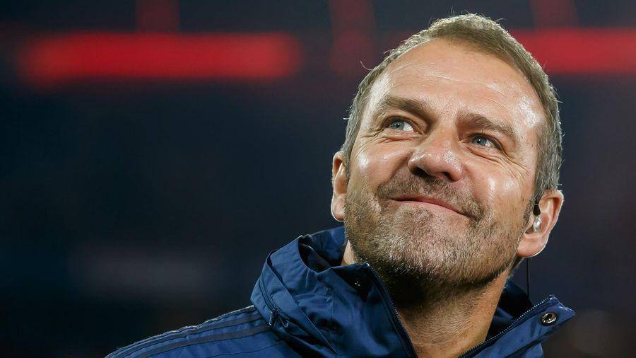 HLV tạm quyền Hans-Dieter Flick đã làm gì với Bayern Munich?