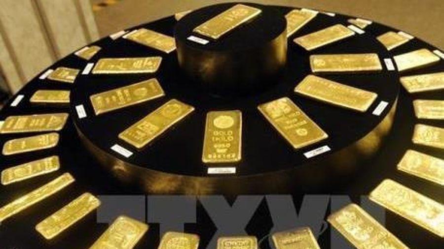 Giá vàng hôm nay 24/11: Lao dốc không phanh, mất thêm 100 nghìn đồng/lượng