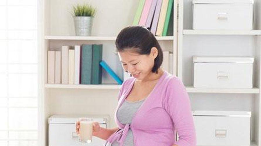Thực phẩm an toàn cho bà bầu trong suốt 9 tháng mang thai