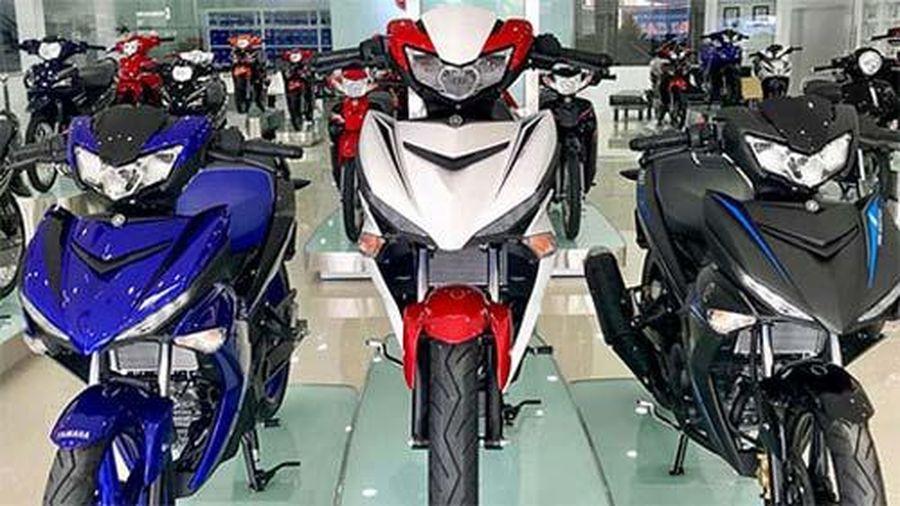 Giá Yamaha Exciter 150 2019 mới nhất: Tiếp tục giảm sốc, người dùng phát cuồng