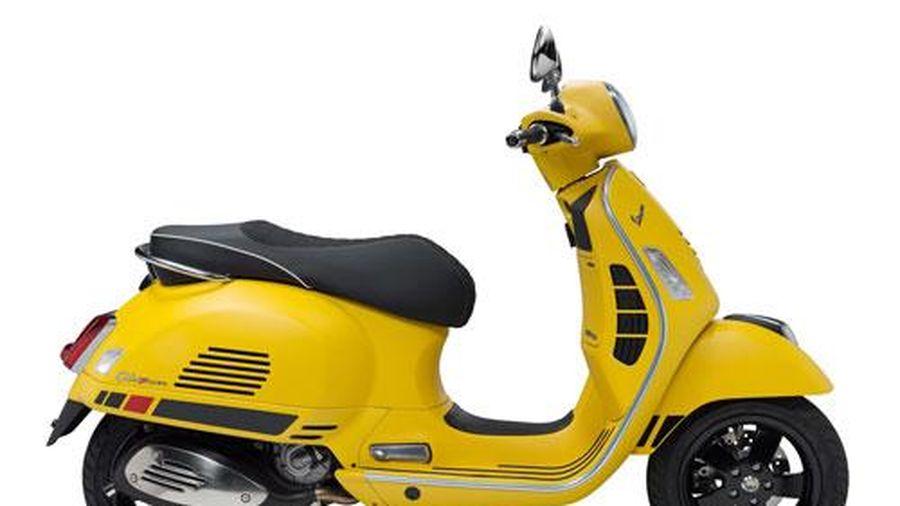 6 sự lựa chọn thay thế Honda SH 2020 tại Việt Nam