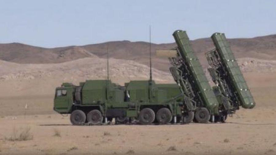 S-300 Nga bị FD-2000 Trung Quốc 'qua mặt' ngay tại 'sân sau'