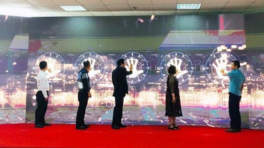 Xe khách Hà Sơn Hải Vân ra mắt nền tảng công nghệ vận tải và App đặt xe