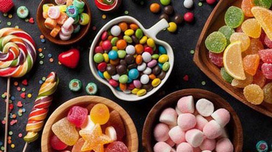 Thực phẩm ngọt nào gây hại cho cơ thể?