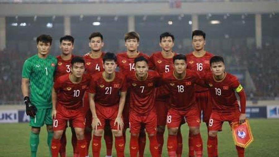 Đội hình dự kiến U22 Việt Nam vs U22 Brunei: Dàn sao ĐTQG góp mặt
