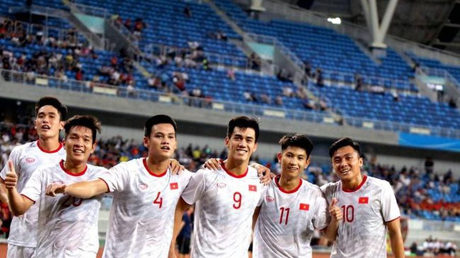 Các kênh xem trực tiếp bóng đá nam U22 Việt Nam thi đấu tại Sea Games 30