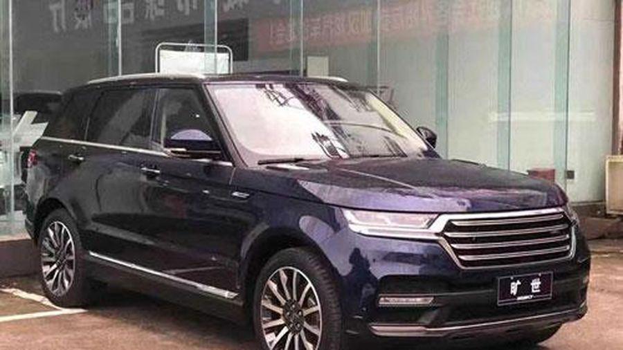 Xe Range Rover nhái chỉ 420 triệu đồng