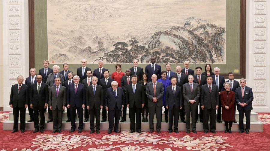Chủ tịch Tập Cận Bình bất ngờ sốt sắng, Tổng thống Donald Trump hờ hững, việc ký Hiệp định thương mại Trung – Mỹ giai đoạn đầu vẫn xa vời