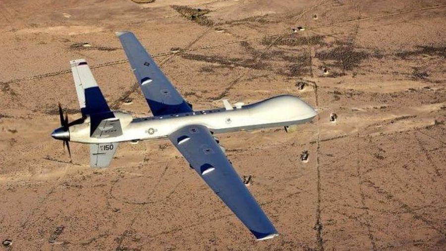 Quân đội Mỹ bị mất máy bay không người lái ở Libya