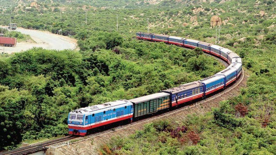 Hà Nội làm 2 hầm chui dọc tuyến đường sắt Đông Anh - Quán Triều