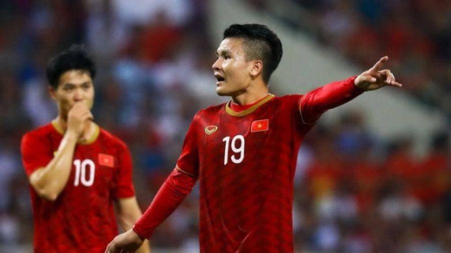 5 'hổ tướng' sẽ giúp U22 Việt Nam hiện thực giấc mơ vàng SEA Games