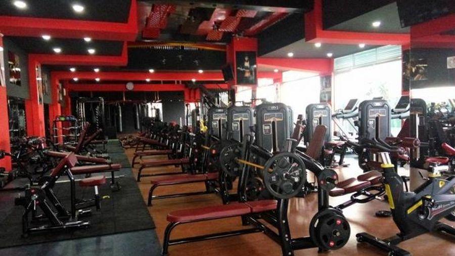 Nam sinh đột tử tại phòng tập Gym