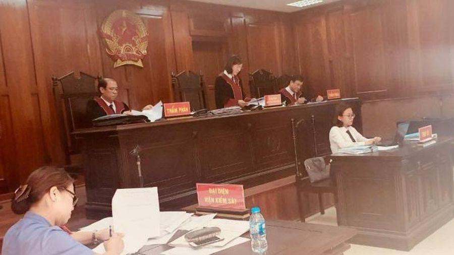 TP HCM: Bị người dân kiện, UBND quận 12 nhận sai nhưng không rút đơn kháng cáo