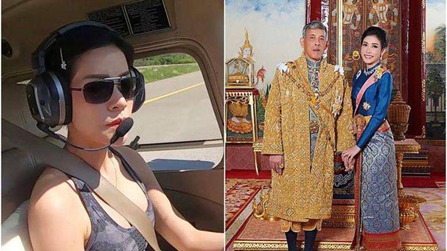 Căn nhà của cựu Hoàng quý phi Thái Lan khiến dân mạng ngỡ ngàng vì quá thảm hại