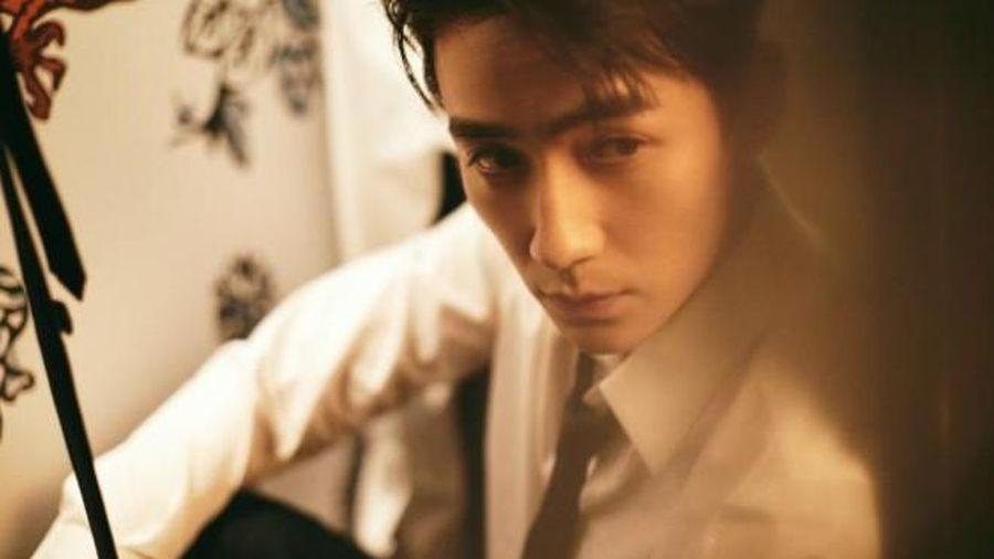 Chu Nhất Long nói về trách nhiệm của diễn viên: Hy vọng mang đến khán giả một năng lượng tích cực