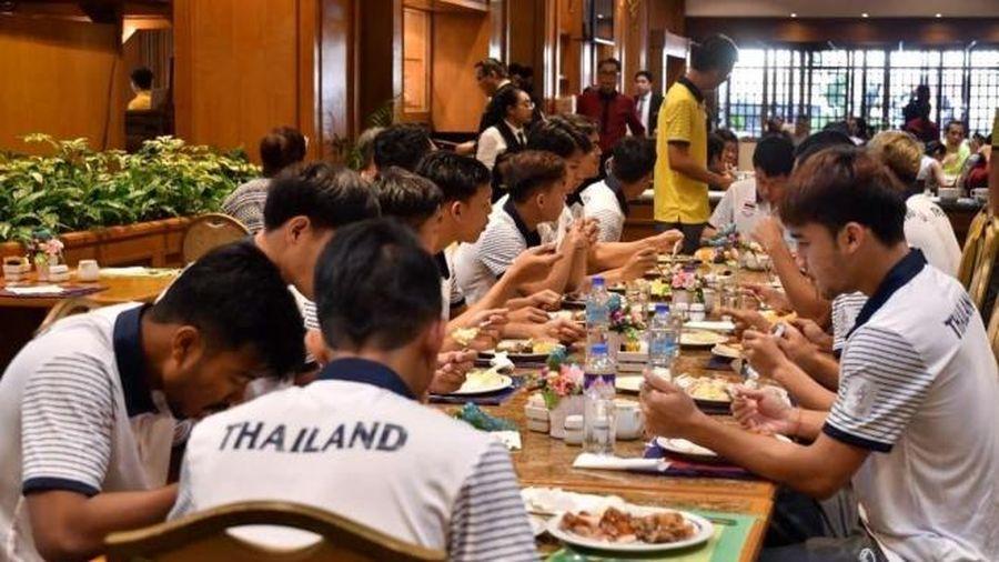 Bản tin thể thao hôm nay 25/11/2019: U22 Thái Lan thiếu đồ ăn, thức uống ở SEA Games 30
