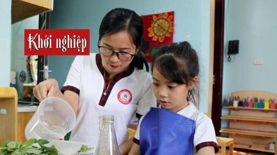 Hội LHPN Bắc Ninh: 2 ý tưởng khởi nghiệp vào Top 20 toàn quốc