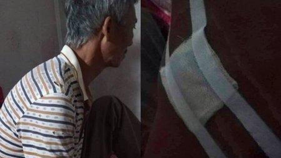 Nguyên nhân con rể vác dao sát hại bố mẹ vợ ở Thái Nguyên