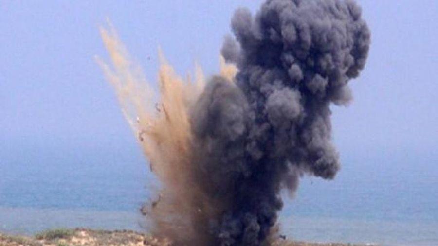 Đắk Nông: Hai người thương vong sau tiếng nổ lớn bay nóc nhà