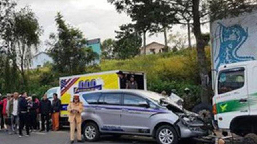 Vào cuộc điều tra vụ tai nạn giao thông gây chết người liên quan đến thiếu tá quân đội