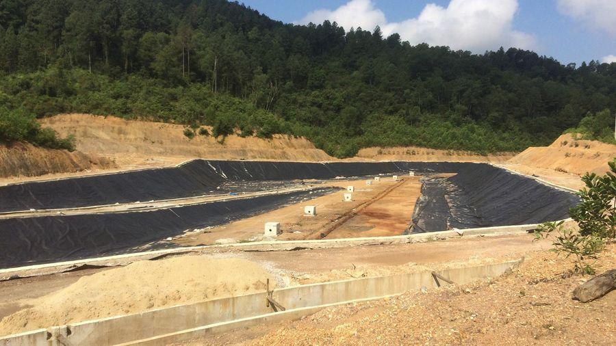 Nhà thầu Trung Quốc xây dựng nhà máy xử lý rác hơn 1,6 nghìn tỷ đồng tại Thừa Thiên - Huế