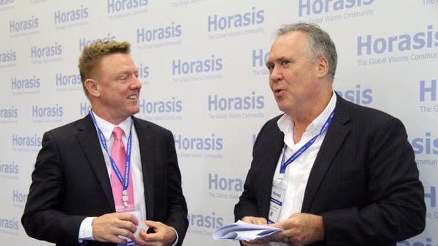 Diễn đàn hợp tác kinh tế châu Á - Horasis 2019