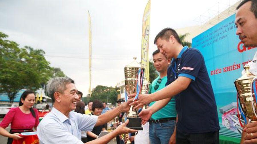 Hà Nội chiếm ưu thế Giải đua xe mô hình điều khiển từ xa cúp các CLB tỉnh Đồng Nai mở rộng 2019