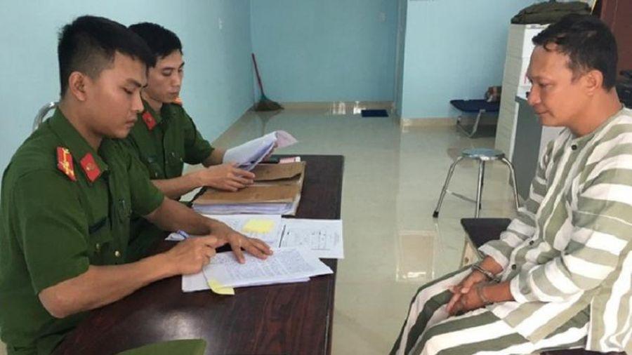 Đồng Nai: Làm sổ hồng giả, bị phát hiện ra tay đốt luôn VP đăng ký đất đai